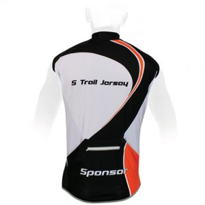 S TRAIL JERSEY