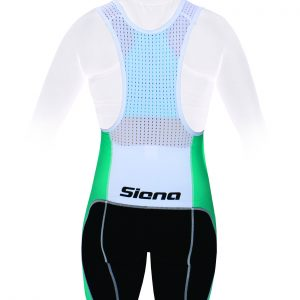 BIB SHORT SIENA WOMEN
