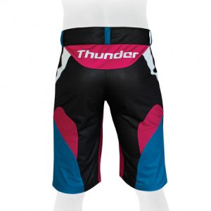 SHORT FREERIDE THUNDER