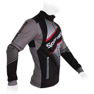 JACKET WINTER CROSS CS