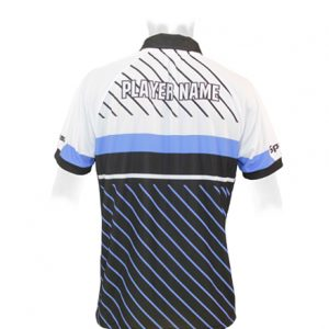 SS POLO MULTISPORT RAGLAN SIDE PANEL MEN