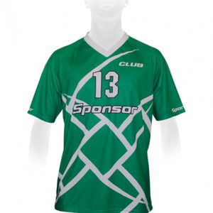 SS JERSEY SOCCER V-COLLAR GOALKEEPER MEN