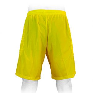 SHORTS SOCCER GOALKEEPER MEN reinforced