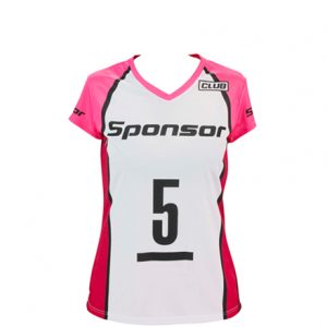 SS JERSEY WOMEN LONG NORDIC WOMEN