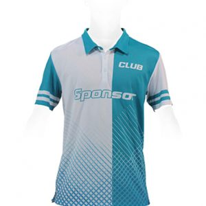 SS POLO BADMINTON MEN