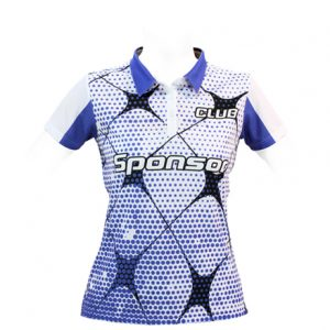 SS POLO BADMINTON WOMEN