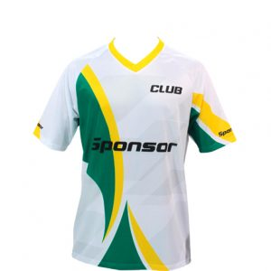SS JERSEY HANDBALL KIDS V-COLLAR