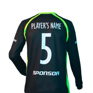 LS JERSEY HANDBALL GOALKEEPER KIDS