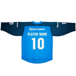 LS JERSEY ICE HOCKEY KIDS