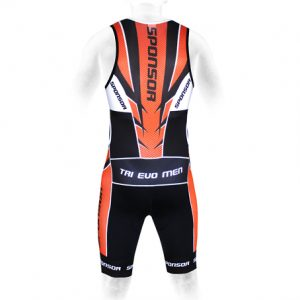 BODY TRI EVO MEN