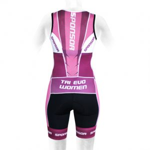 BODY TRI EVO WOMEN